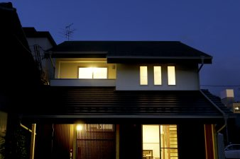 高森町の家