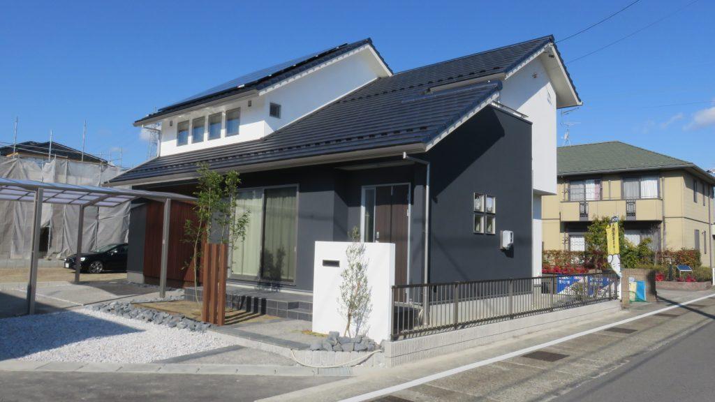 >篠田建設の施工事例